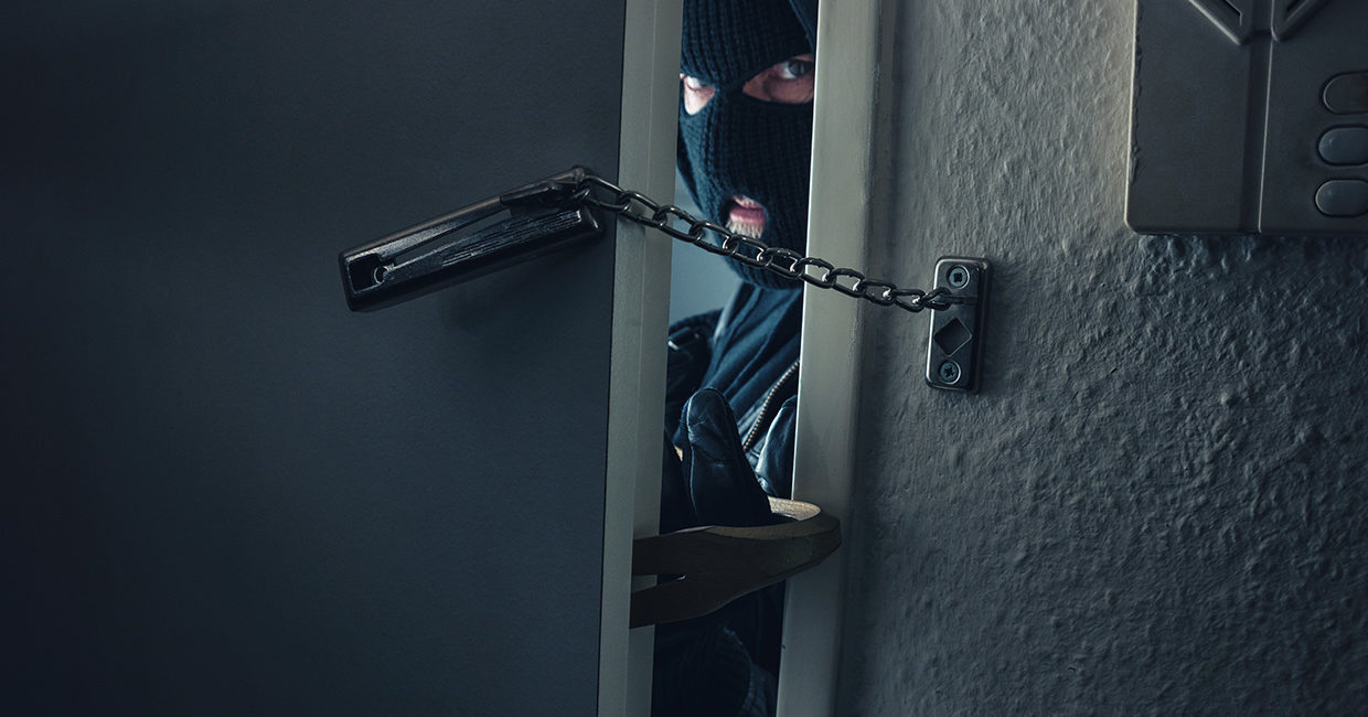 house robberies in south africa